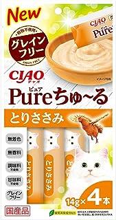 Ciao Pure Churu Chicken Recipe