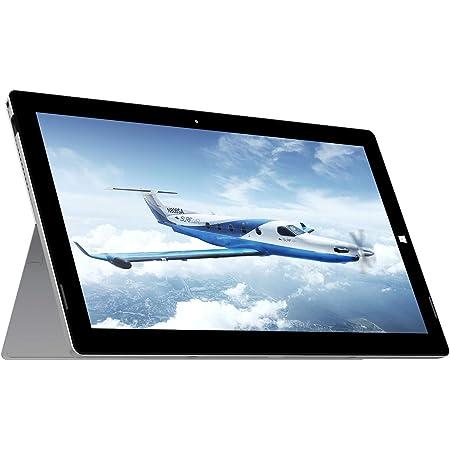"TECLAST PC Ordenador Portátil 2 en 1 Tablet 11.6"" X4 8GB RAM 256GB SSD 1920*1080 IPS, Intel Celeron N4100 Windows 10 + WiFi + Bluetooth + Type-C, Con ..."