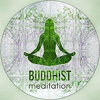 Buddhist Meditation – Mindfulness Meditation, Contemplation, Asian Zen Spa and Massage, Yoga, Natural White Noise, Sounds of Nature, Relaxation