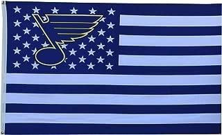 Annfly Blue Birds US Stars&Stripes Flag Banner 3X5 Feet