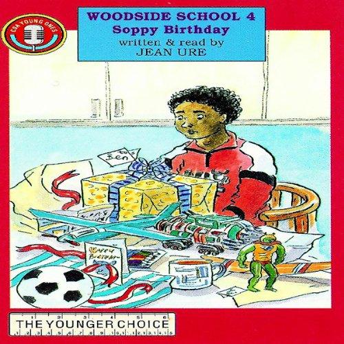 Woodside School 4 cover art
