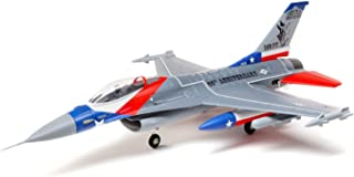 E-flite F-16 Falcon 64mm EDF BNF Basic with AS3X and Safe Select, EFL9850