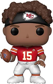 Funko Pop. NFL: Patrick Mahomes II (Jefes)