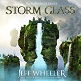 Storm Glass: Harbinger, Book 1