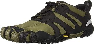 Vibram Mens V-Trail 2.0 Black Size: