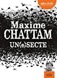Un(e)secte - Livre audio 2 CD MP3