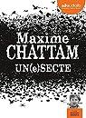 Unsecte: Livre audio 2 CD MP3 par Chattam