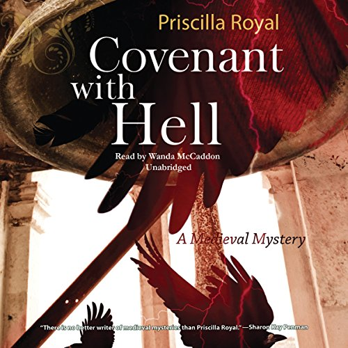 Covenant with Hell audiobook cover art