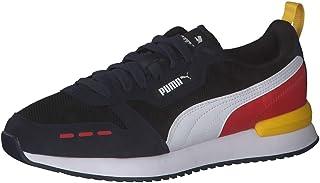 PUMA R78 Gray Men's Sneakers