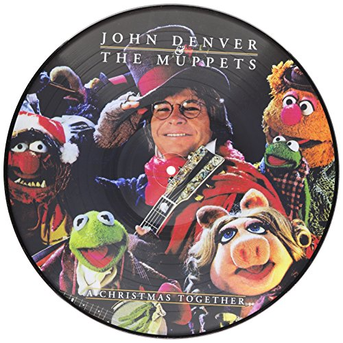 A Christmas Together [Picture Disc]