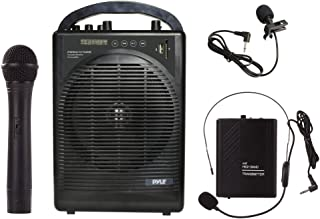 Best outdoor wireless pa systems Reviews