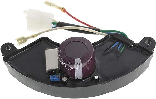 findmall AVR 4KW 4.5KW 5KW 5.5KW 6KW 6.5KW Generator Voltage Regulator