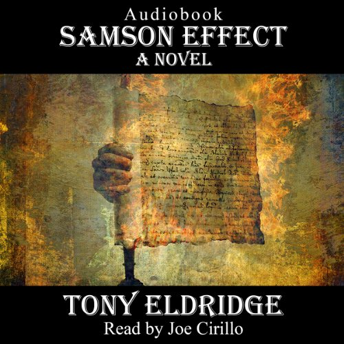 The Samson Effect cover art