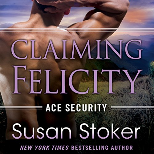 Claiming Felicity audiobook cover art
