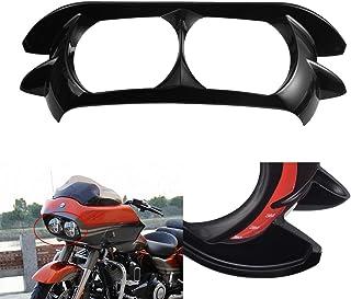 Scaldamuscoli Scalda Morbido Per Harley Touring Electra Glide Standard Street Glide Road King FLHR 1980-2018