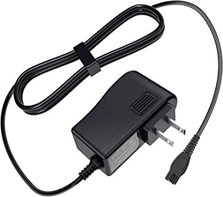 AC Adapter for Compatible with Philips 9000 Series Hair Clipper HC9450/13