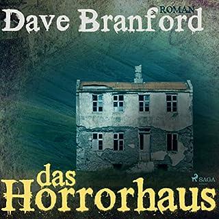 Das Horrorhaus Titelbild