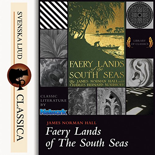 Faery Lands of the South Seas cover art