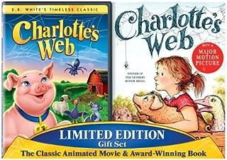Charlotte's Web: Gift Set