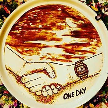 ONE DAY (feat. MIGALSKIE, Coda, DIEZEL & Y)