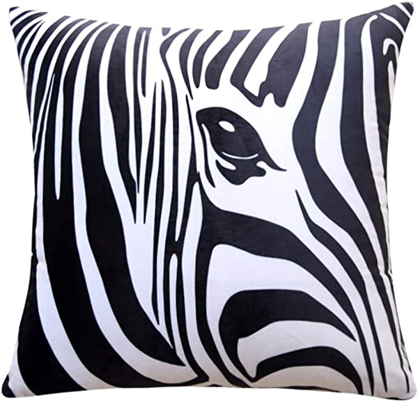 Cushions European Classical Light Luxury Pillow Retro Living Room Sofa Pillow Bed Large Cushion Office Lumbar Pillowcase Invisible Zipper 45X45cm 55X55cm Color B Size 55X55cm