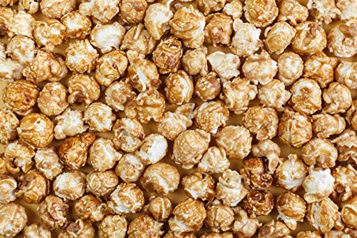Learn More About Delicious Caramel Popcorn by New York's Gourmet Popcorn (Medium 130 OZ)