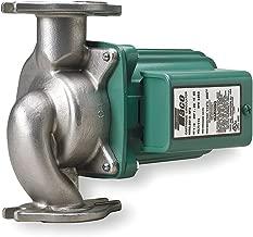 Taco 009 Stainless Steel Circulator Pump w/IFC, 1/8 HP