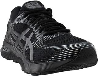 ASICS Mens 1011A169 Gel-Nimbus 21 Black Size: 9.5