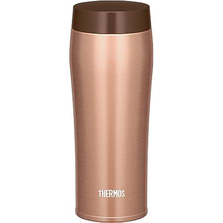 サーモス 水筒 真空断熱ケータイタンブラー 480ml ブロンズ JOE-480 BZ