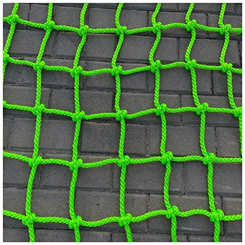 Outdoor-Schutznetz,Kinder Klettern Spielplatz Container Gitter Ladung Fest,Ladung Anhänger Schweres Decksnetz...