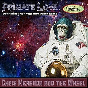 Primate Love, Vol. 1