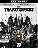 TRANSFORMERS:REVENGE OF THE FALLEN NEW 4K ULTRA HD BLU-RAY