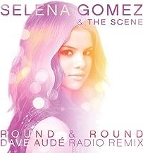 Round & Round (Dave Audé Radio Remix)