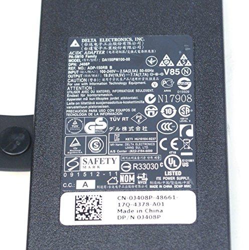 Netzteil für Dell XPS 17 L702X Serie (150 Watt original)