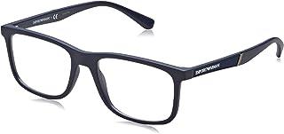 Emporio Armani - Monturas de gafas para Hombre