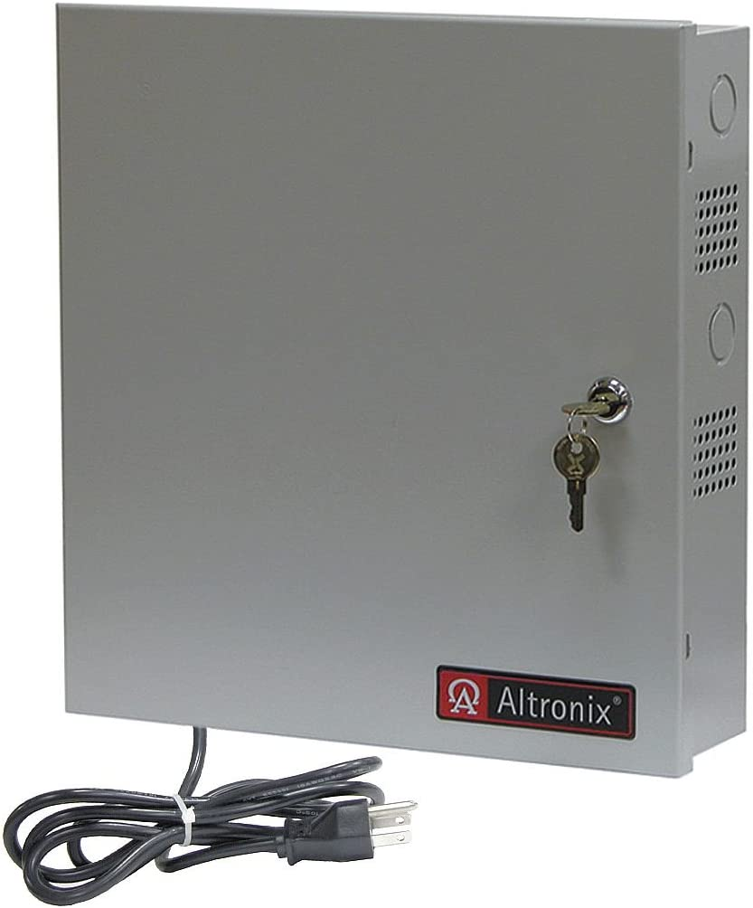 Altronix Proprietary Power Supply ALTV615DC616UL3