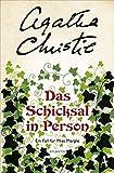 Das Schicksal in Person: Ein Fall für Miss Marple - Agatha Christie