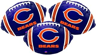 Chicago Bears Football Party Decoration 18