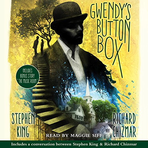 Gwendy's Button Box Titelbild