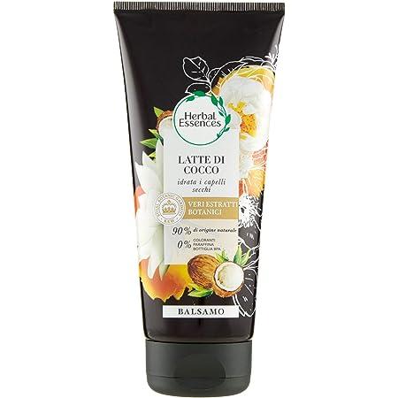 Herbal Essences Balsamo Latte di Cocco Idratante, 200ml