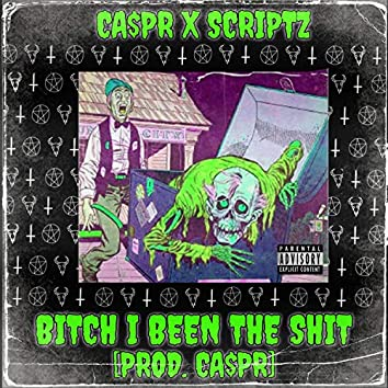 Bitch I Been The $hit (feat. Scriptz)