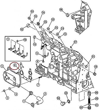 Amazon.es: Pièces Jeep - Motores y piezas del motor / Piezas ...