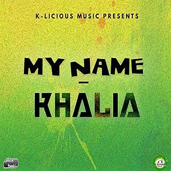 My Name (Bookshelf Riddim 20th Anniversary Mix)