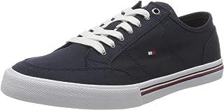 Tommy Hilfiger Core Corporate Textile Sneaker, Uomo