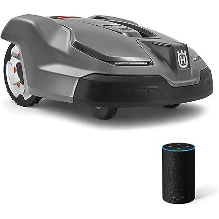 Husqvarna Automower 430XH Robotic Lawn Mower, Medium – Large Yards (0.8 Acre)