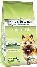 Arden Grange Mini Adult Lamb - 6000 gr