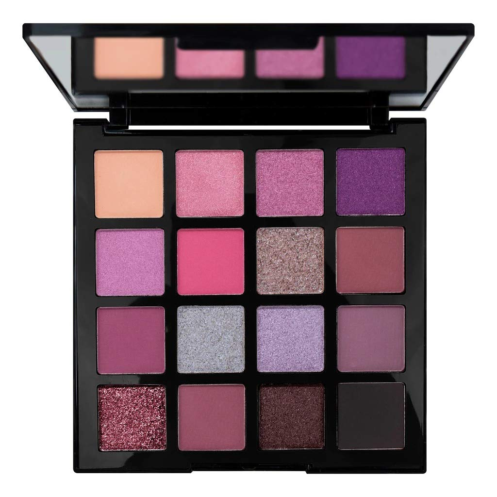 L.A. Wholesale Manufacturer OFFicial shop GIRL Break Free Eyeshadow Palette THIS IS ME
