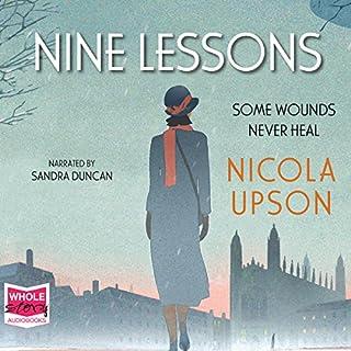 Nine Lessons Titelbild