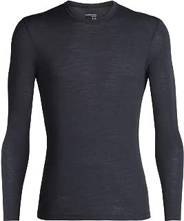[アイスブレーカー] メンズ Tシャツ 175 Everyday LS Crew - Men's [並行輸入品]
