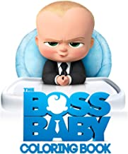 Best boss baby coloring Reviews
